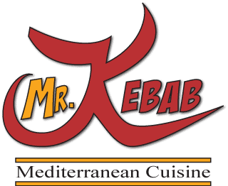 Mr. Kebab - Mediterranean Cuisine. Redlands Loma Linda California